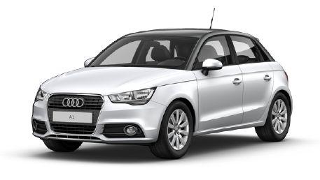 Audi A1 スポーツパッケージ